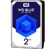 Western Digital WD Blue HDD 2 To