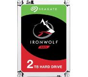 Seagate IronWolf ST2000VN004 2 To