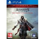 Ubisoft Assassin's Creed : The Ezio Collection PS4
