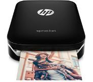 HP Sprocket Z3Z92A Noir
