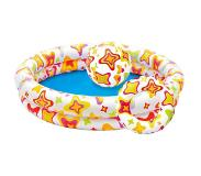 Intex Set Piscine Étoiles