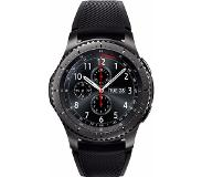 "Samsung Gear S3 Frontier montre intelligente Gris SAMOLED 3,3 cm (1.3"") GPS (satellite)"