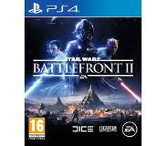 Electronic Arts Star Wars: Battlefront 2 PS4