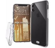 X-Doria Cover ClearVue iPhone X Transparent