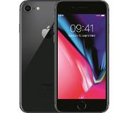 "Apple iPhone 8 11,9 cm (4.7"") 256 Go SIM unique 4G Gris"