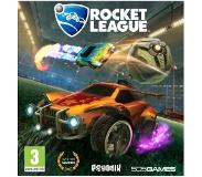Nintendo Rocket League Switch