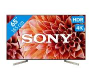 Sony TV SONY KD65XF9005BAEP 65 FULL LED Smart 4K