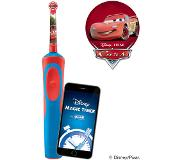 Oral-B Stages Power Kids Enfant Brosse à dents rotative oscillante Multicolore