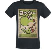 Gaya Entertainment TS160521NTN-XL T-Shirt, Multicolore, XL
