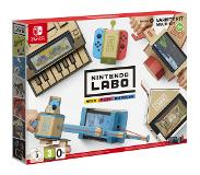 Nintendo Labo : Multi-kit