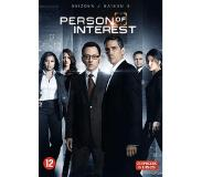 Warner Home Video Person of Interest Saison 3 Série TV