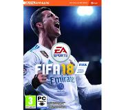 Electronic Arts FIFA 18 PC