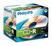 Philips CR7A0NJ10/00 CD vierge 700 Mo