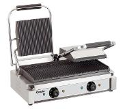 Bartscher Grill contact, double 3600 2R