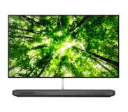 LG TV LG OLED77W8PLA 77 OLED Smart 4K