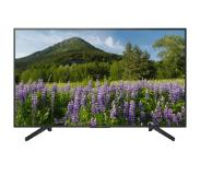 Sony TV SONY KD55XF7000BAEP 55 FULL LED Smart 4K