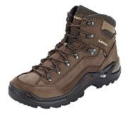 Lowa - Renegade GTX Mid Espresso/brown - Homme - Taille : 8,5