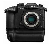 Panasonic Lumix DMC-GH5 + DMW-BGGH5E Battery Grip
