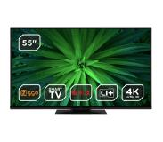 OK. TV OK ODL55641U-DIB 55 FULL LED Smart 4K
