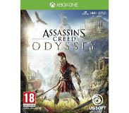 Ubisoft Assassin's Creed: Odyssey Xbox One