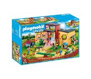 Playmobil Pension Des Animaux