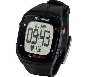 Sigma Sport ID. Run HR Montre GPS Course, Mixte, 24900, Noir, Size_Name_Copy_2/3