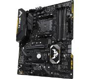 Asus TUF X470-PLUS GAMING carte mère Emplacement AM4 ATX AMD X470