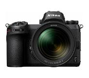 Nikon Z 6 24-70 Kit MILC 24,5 MP CMOS Noir
