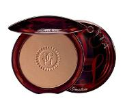 Guerlain Terracotta The Bronzing Powder 01 Clair Brunettes 10 grammes