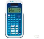 Texas Instruments Calculatrice scientifique TI-34 MultiView