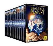 Dvd Beautiful planet box (DVD)