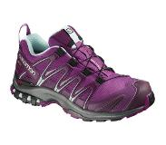 Salomon - XA Pro 3D GTX W Hollyhock/Darkpurp - Femme - Taille : 6,5 UK