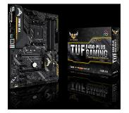 Asus TUF B450-PLUS GAMING carte mère Emplacement AM4 ATX AMD B450
