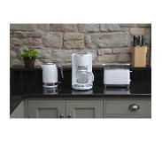 Russell Hobbs Inspire grille-pain 2 part(s) Blanc 1050 W