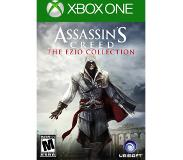 Ubisoft Assassin's Creed: The Ezio Collection FR/NL Xbox One