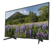 Sony TV SONY KD43XF7000BAEP 43 EDGE LED Smart 4K