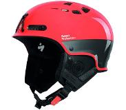 Sweet Protection - Igniter Alpiniste II Helmet Gloss Cody Orange - Homme - Taille : M/L (56-59 cm)