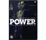 Sony Pictures Power - Siason 1 DVD