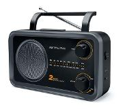 Muse Radio portable FM / AM