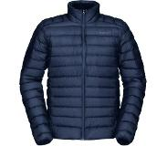 Norrøna - Bitihorn Superlight Down900 Jacket (M) Indigo Night - Homme - Taille : L