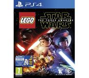 Micromedia LEGO Star Wars the Force Awakens PS4