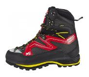 Millet - Grepon 4S GTX Red/Grey - Homme - Taille : 10