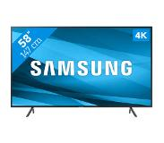 "Samsung Series 7 UE58NU7100W 147,3 cm (58"") 4K Ultra HD Smart TV Wifi Noir"