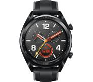 "Huawei Watch GT montre intelligente Noir AMOLED 3,53 cm (1.39"") GPS (satellite)"