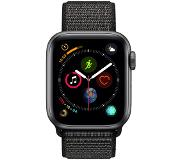 Apple Watch Series 4 montre intelligente Gris OLED GPS (satellite)