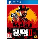 Rockstar Games Red Dead Redemption 2 FR PS4