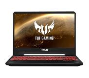 Asus PC portable gamer TUF FX505DY-BQ061T AMD Ryzen 5-3550H