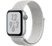 Apple Watch Nike+ Series 4 montre intelligente Argent OLED GPS (satellite)