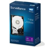 Western Digital Surveillance 2TB Internal Kit Purple