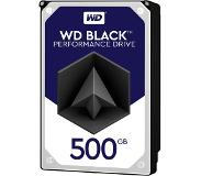 Western Digital WD Black WD5003AZEX 500 Go